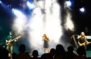 Verbena en la plaza Müsico López Chavarri en El Carmen con la Orquesta Avatar que repite el sábado en las Torres de Serranos