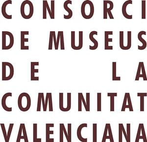 Logo del Consorcio de Museos de la Generalitat Valenciana/gva