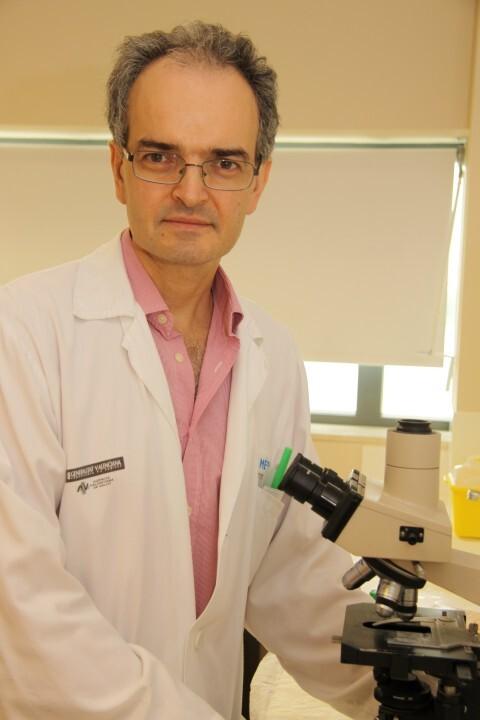 La Fe registra 35 nuevos pacientes con melanoma en 2011 (Small)