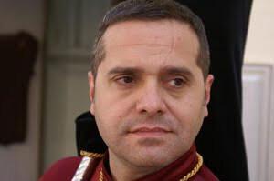 Amadeu Sanchis, portavoz de Esquerra Unida en el ayuntamiento
