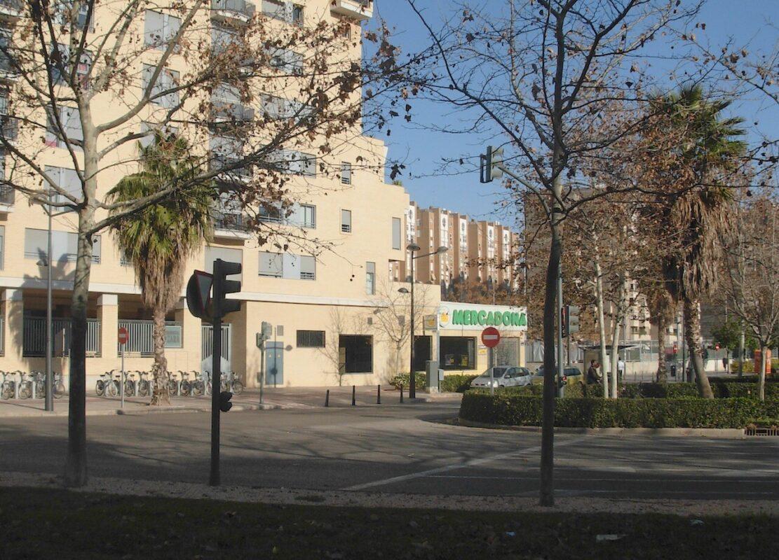Avenida Alfahuir