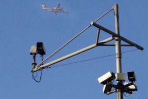 Varias cámaras de las 786 existentes en la ciudad/aytovalencia