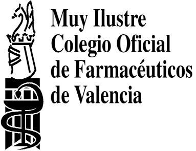 Logo del colegio de farmacéuticos