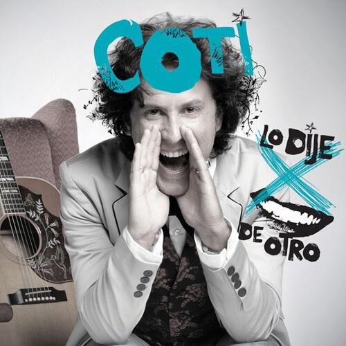 El compositor argentino Coti