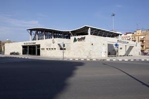 Estación del Cabanyal/adif