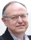 El concejal socialista responsable del área de Educación, Félix Estrela