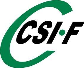 Logo de CSI-F