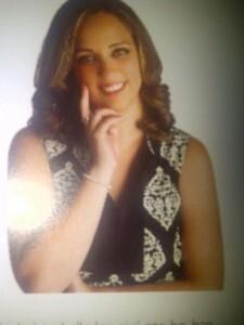 La alcaldesa de Pinedo, María Amparo Navarro.