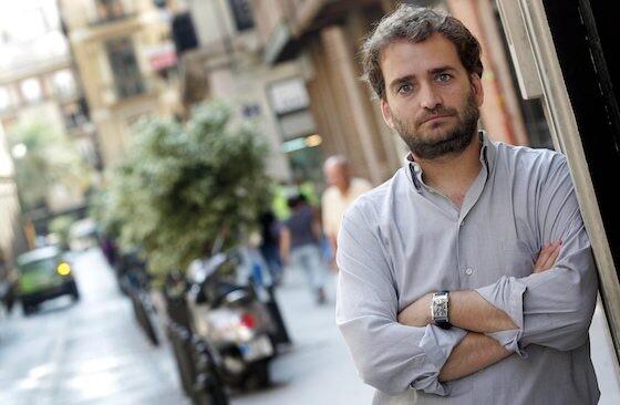 El viceportavoz del PSPV, Salvador Broseta