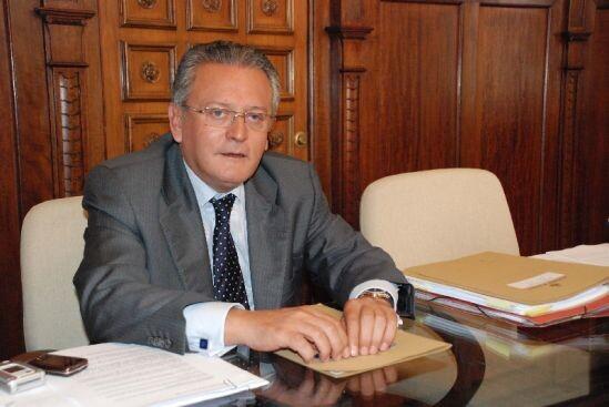 El edil de Presupuestos del consistorio valenciano/Begoña Gómez-20 minutos