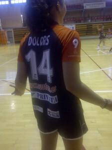 La valenciana Dolors de Catarroja llega del Lleída/vlcciudad