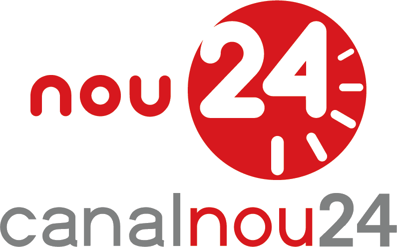 Logo Canal Nou 24 horas
