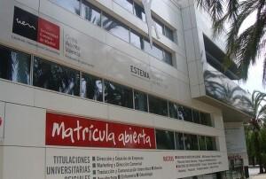Centro adscrito de Valencia