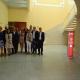Comision de Marketing de la Asociación Internacional de Transporte Público reunidos en Valencia/emt