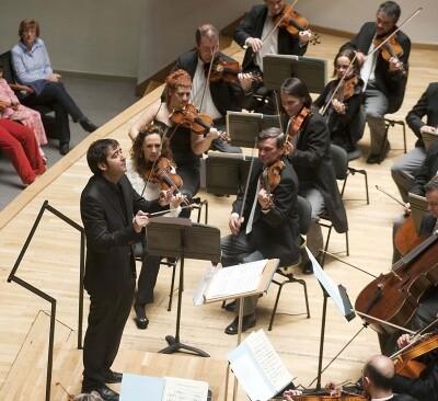 La Orquesta de Valencia