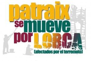 Logotipo por Lorca de la AA.VV. de Patraix/aa.vv. patraix