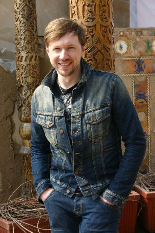 El maestro floral de renombre internacional Sergey Karpunin estará en la 41 edición de Iberflora