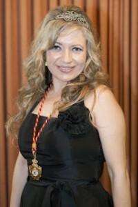 La abogada Ania Granjo pronuncia hoy una conferencia en el Casino de Agricultura/CHET
