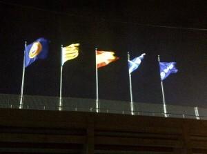 La bandera de la Europa League sigue ondeando alto en Orriols/vlcciudad