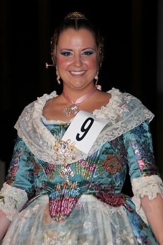 La candidata de Serranos ha encontrado trabajo en Almería/josé gonzález