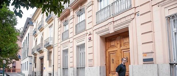 Sede del Instituto Valenciano de Finanzas cuyo uso cambiará como el de otros inmuebles