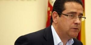 Jorge Bellver, concejal de Urbanismo