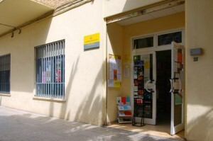 Centro de Juventud del barrio de Malilla/ayto. de vlc