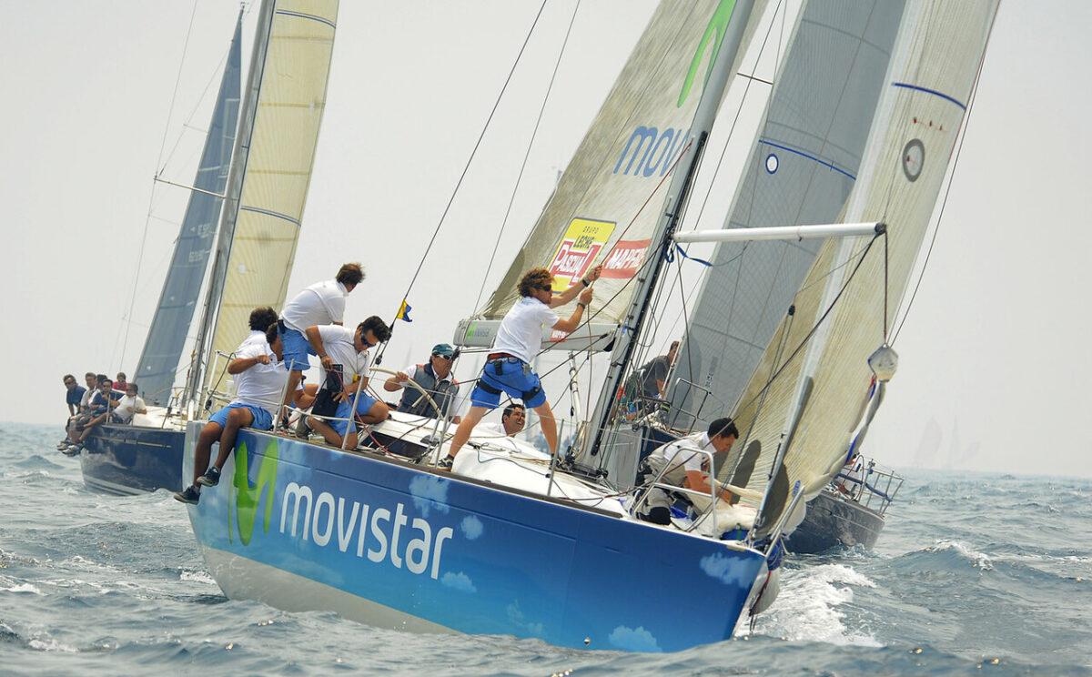 movistar_campeon absoluto Trofeo Reina A