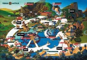 Plano de Terra Mítica