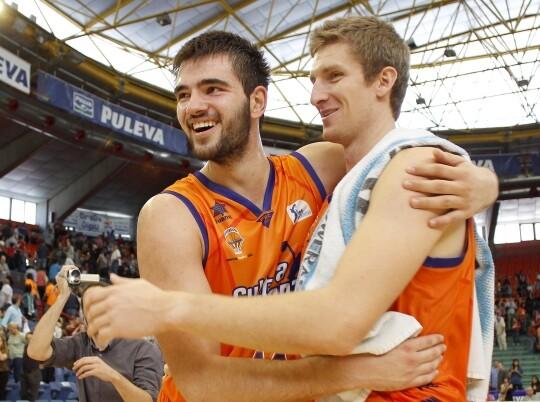 Valencia Basket - Fuenlabrada