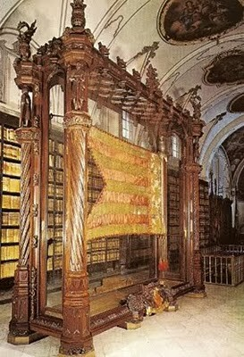 La Senyera en el Museo Histórico de la Ciudad