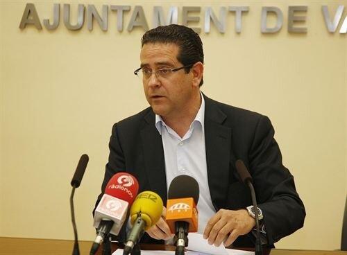Valencia. Jorge Bellver