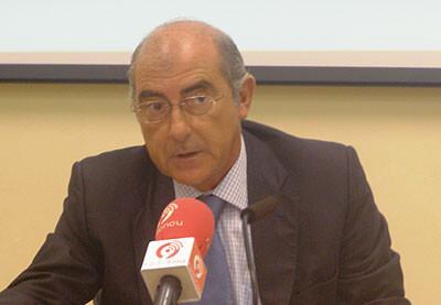 Alfonso Novo, nuevo concejal de Urbanismo del Ayuntamiento de Valencia
