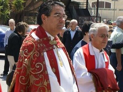 El consiliario Antonio Diaz Tortajada/Eos