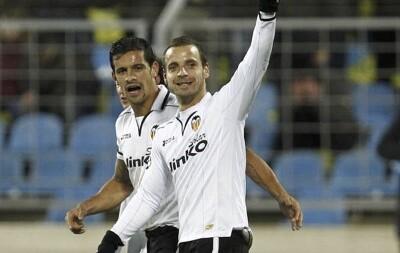 Bate Borisov Valencia