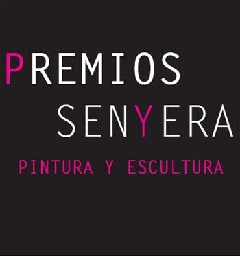 Cartel de los Premios Senyera