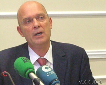 El edil Félix Crespo sale reforzado con su nombramiento como teniente de alcalde/ayto vlc