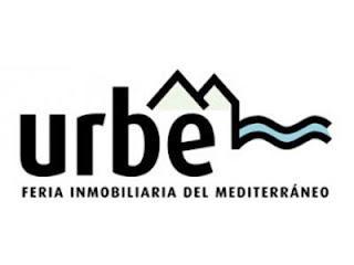 Logo de la Feria Urbe 2012