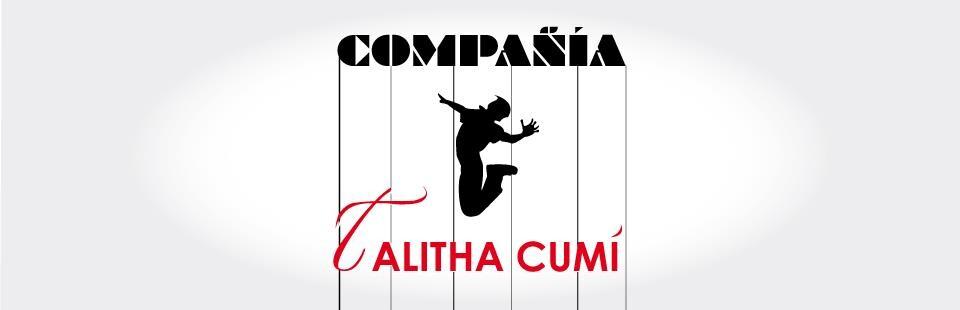Logo de la compañía teatral musical/cia
