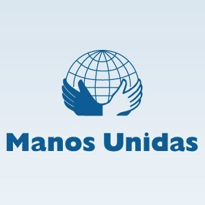 Logo de Manos Unidas
