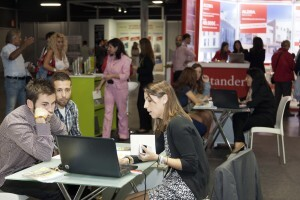 La Feria Urbe de 2013 ha superado todas las previsiones/feria valencia
