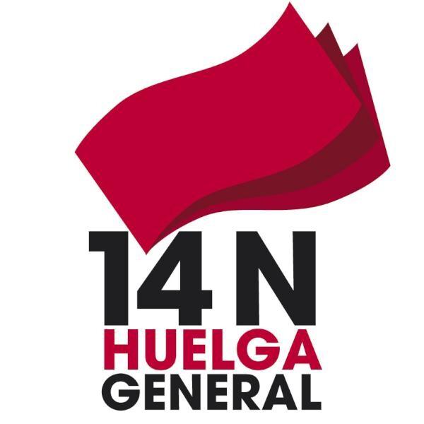 14N_Huelga General_2012