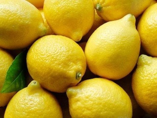Variedad De Limón
