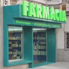 Farmacia de Valencia