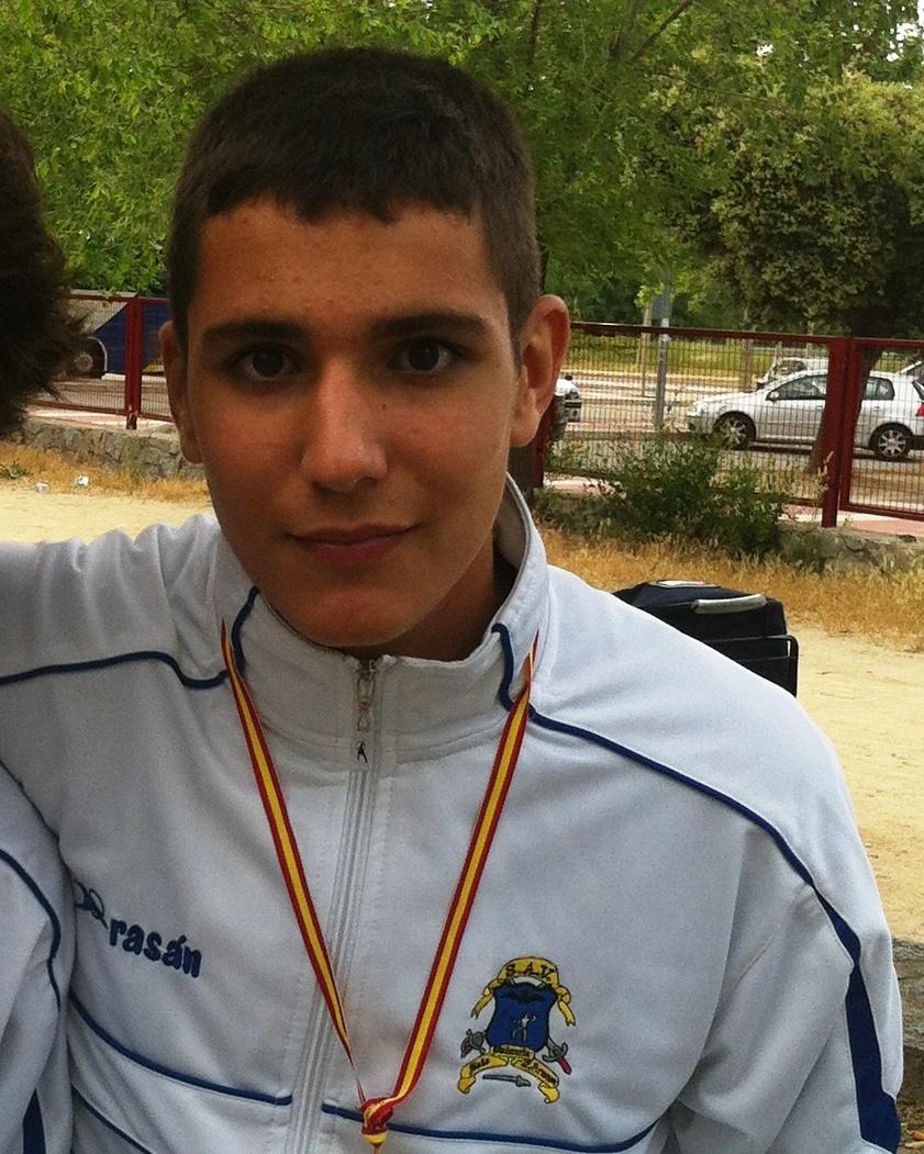 Fran Valero