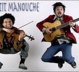 'Le Petit Manouche'