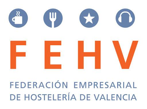 Logo de la Federación de Hostelería