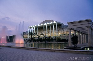 El Palau de la Música registra un recorte de un 3,5% mientras la Generalitat le debe un millón y medio de euros