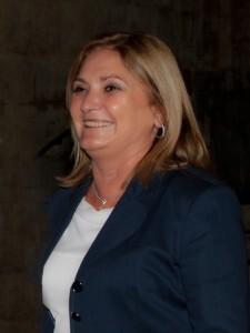 La concejal socialista Pilar Calabuig/esfallas.blogspot.com.es