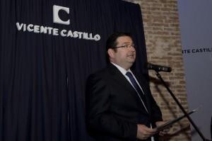 Vicente Castillo